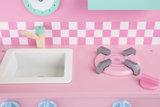 Kinderkeuken Roze_