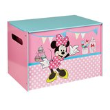 Speelgoedkist Minnie_