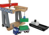 Houten Container Terminal_