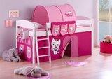 Halfhoogslaper IDA Angel Cat Sugar met tent_