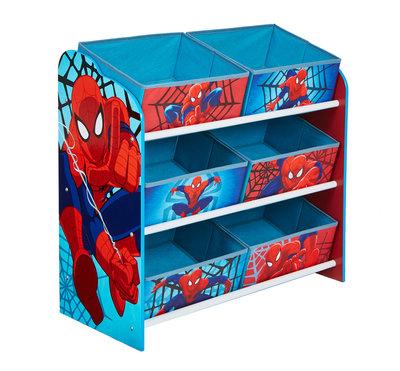 Opbergkast Spiderman