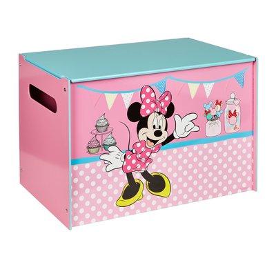 Speelgoedkist Minnie