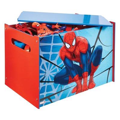 Speelgoedkist Spiderman