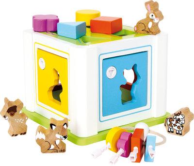 Vormen Box