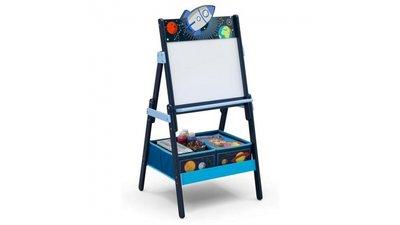 Schoolbord Space