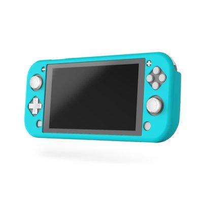 Hama Grip-beschermhoes Voor Nintendo Switch Lite Turquoise