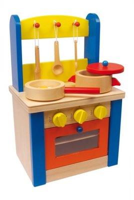Kinderkeuken Speel