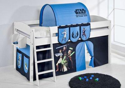 Halfhoogslaper IDA Star Wars met tent