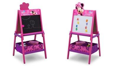 Schoolbord Minnie