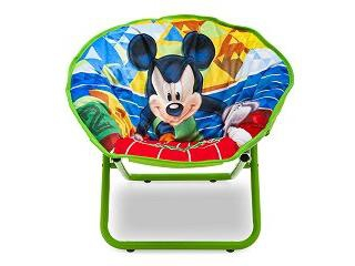 Opklapbare stoel Mickey
