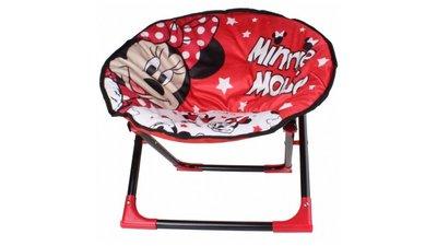 Opklapbare stoel Minnie