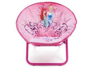 Opklapbare stoel Princess