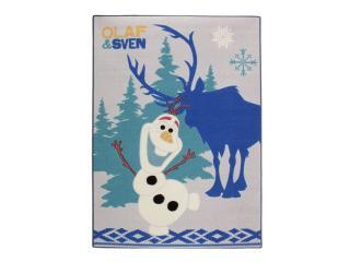 Speelkleed Frozen Olaf & Sven