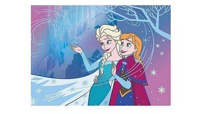 Speelkleed Frozen Winter
