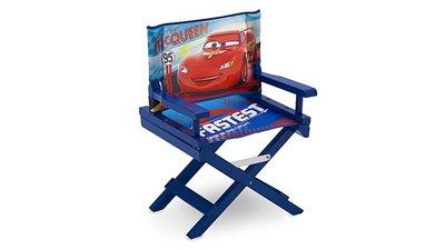 Kinderstoel Cars