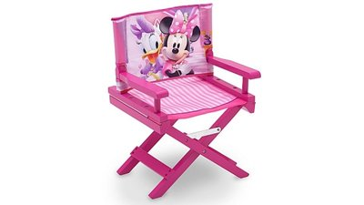 Kinderstoel Minnie