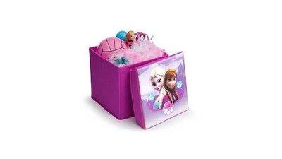 Speelgoedbox Frozen