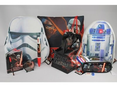 Star Wars Vakantie set