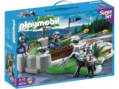 Playmobil Ridder