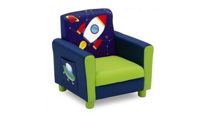 Kinderfauteuil Alfie de Astronaut