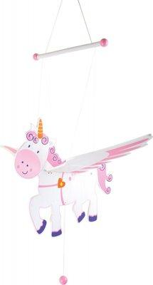 Vliegende Unicorn