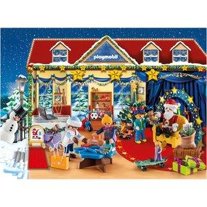 Playmobil 70188 Adventskalender Speelgoedwinkel