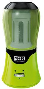 Möbius & Ruppert MR-09881010 Puntenslijper Heavy Duty Electrisch Groen