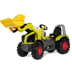 Rolly Toys 651092 RollyX-Trac Premium Claas Axion 950 Tractor met Lader