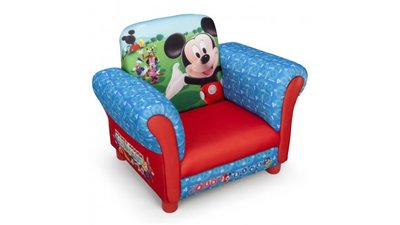 Kinderfauteuil Mickey Mouse