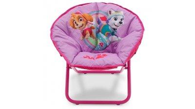 Opklapbare stoel Paw Patrol Girl