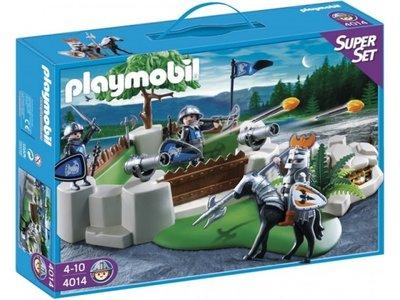 Playmobil Ridder